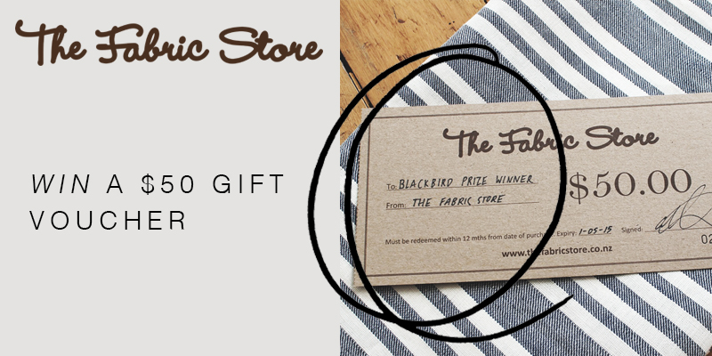 FabricStore