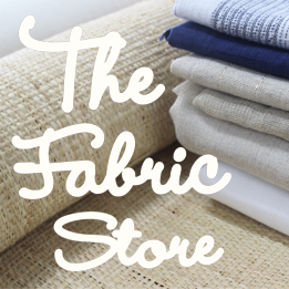 The Fabric Store Blackbird