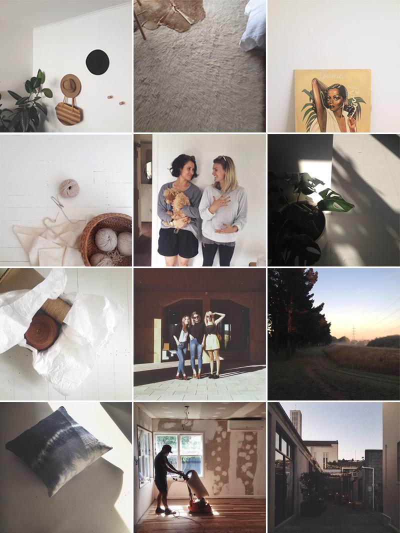 instagramROUNDUP